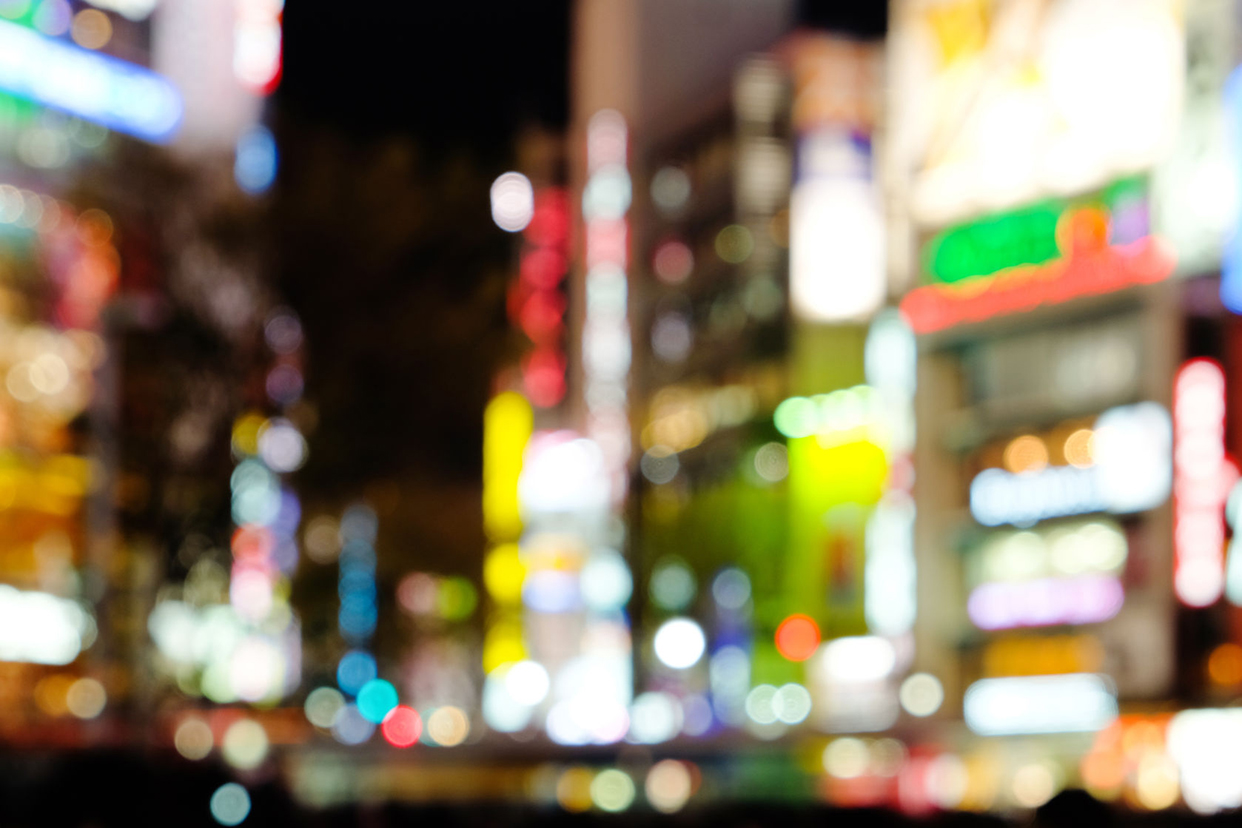渋谷のキャバクラの特徴